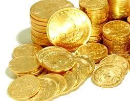 کاهش قیمت سکه و دلار در بازار+جدول