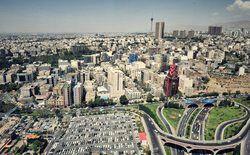 سرریز جمعیتی موجب نابودی حریم پایتخت می شود
