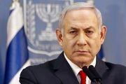 تبریک نتانیاهو به جانسون برای نخست وزیر شدنش
