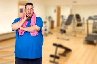کاهش وزن سریع پس از تعطیلات نوروز چه عوارضی دارد؟