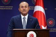 درخواست ترکیه از کشور یونان