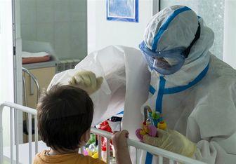 ۴۸ هزار کودک در روسیه به کرونا مبتلا شدهاند