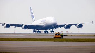 نرخ بلیط هواپیما 10 درصد گران شد