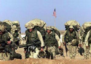 افشاگری کهنه سرباز آمریکایی درباره وضعیت ارتش آمریکا/فیلم