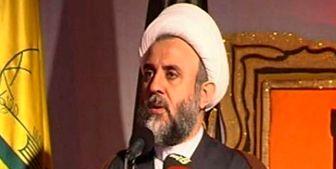 مقام حزبالله: بحرین در حال اجرای پروژه اسرائیلی-آمریکایی است