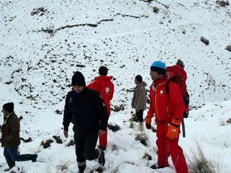 پایان تلخ یک کوهنورد در ارتفاعات البرز