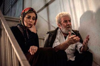 «چهار راه استانبول» به جشنواره فیلم فجر میرسد؟