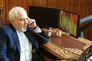 رایزنی وزیر امور خارجه کشورمان و همتای آذربایجانی