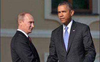 دست اوباما در مورد اوکراین خالی است