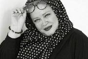 بهاره رهنما در حال کارگردانی اولین فیلم بلندش /عکس