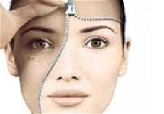 راهکاری برای رفع مشکل صورتهای استخوانی