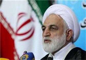دیدار دادستان کل کشور با استاندار تهران