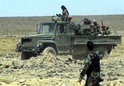 داعشی ها در دیالی به در بسته خوردند