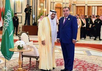 پشتپرده نقش عربستان و امارات در جریانهای ضدایرانی تاجیک
