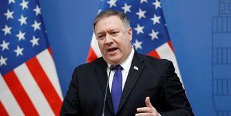 نمیگذاریم روسیه و چین تحریمهای ایران را نقض کنند
