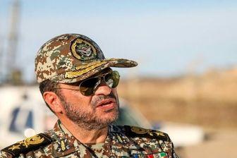 شگفتانههای پدافند هوایی ارتش باعث هراس دشمنان خواهد شد