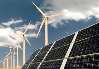 سهم ایران از توسعه انرژیهای تجدیدپذیر