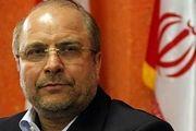 محمد باقر قالیباف درگذشت محمدنبی حبیبی را تسلیت گفت