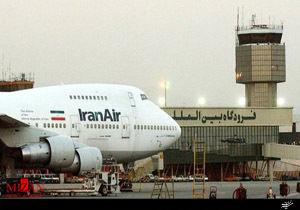 ایران هواپیماهای بوئینگ را برای اهداف نظامی می خرد!