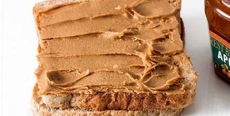 چگونه کره بادامزمینی یک رژیم غذایی سالم است؟