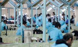اشتغال ۸۰ درصدی در زندانهای استان تهران