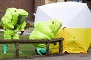 حمله با گاز اعصاب به جاسوس سابق روستبار