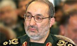 سردار جزایری: توان دفاع ایران غیر قابل مذاکره است
