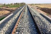 ماجرای خروج قطار مسافربری از ریل