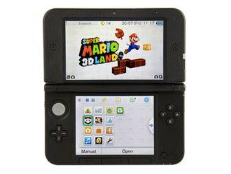 Nintendo ۳DS XL