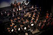 ارکستر ملی فقط برای یک خواننده نیست