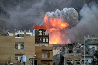 انفجار مهیب شهر «عدن» یمن را لرزاند