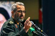 ریشه جنگ چیزی جز وقوع انقلاب اسلامی نبود