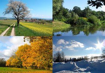 تابستان امسال در استان سمنان گرمتر از سالهای گذشته است