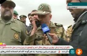 انتقال پیکر ۷ تن از جانباختگان سانحه هواپیمای تهران-یاسوج/ فیلم