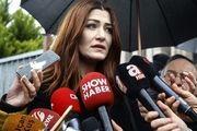 درخواست حبس برای بازیگر ترکیه به اتهام حمله به محجبهها