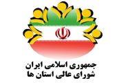 دولت و مجلس برای حل مشکلات از شوراها کمک بگیرند