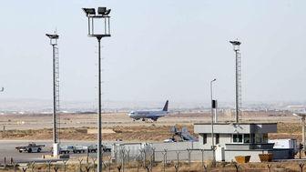 ازسرگیری پروازها از کشورهای عربی به مقصد سوریه