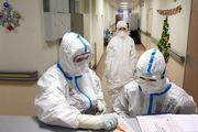 درمان ۸۵ درصد مبتلایان به کرونا در روسیه