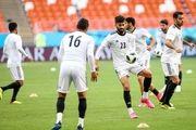 مکان دیدارهای دوستانه تیم ملی فوتبال در راه جام ملت های آسیا مشخص شد