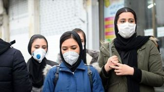 کاهش نرخ ابتلا به بیماری کرونا ویروس در شششمین روز اسفند