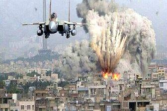 تشدید حملات متجاوزان به مناطق مختلف یمن