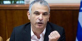 وزیر جنگ پیشین رژیم صهیونیستی مرد