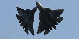 جنگندههای روسی بمباران معارضان سوری را از سر گرفتند