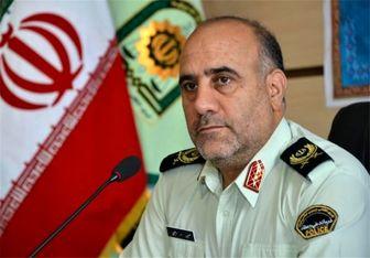 ۷۰۰ نیروی جدید بومی در انتظامی سیستان و بلوچستان بکارگیری میشوند