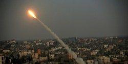 آژیر خطر شهرکهای همجوار غزه به صدا در آمد