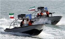 قایقهای سپاه مجهز میشوند