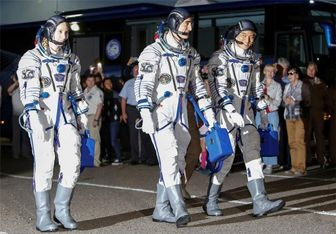 روسیه گردشگر به فضا میفرستد