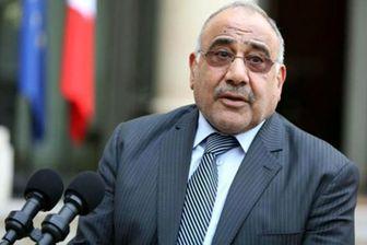 پیام نخستوزیر عراق به زوار اربعین