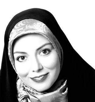 تصاویری از مراسم یادبود آزاده نامداری