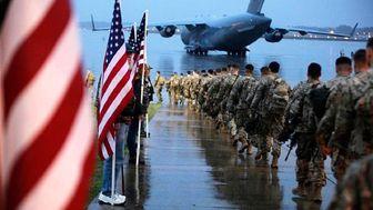 آمریکا به دنبال از بین بردن نفوذ ایران در خاورمیانه